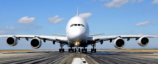 טיסה ישירה ללפקדה