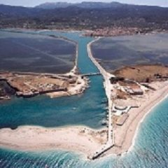 Directions to Lefkada Island