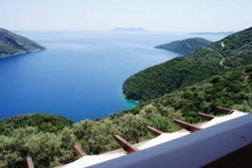 Come live in a Greek village