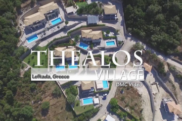 Thealos village