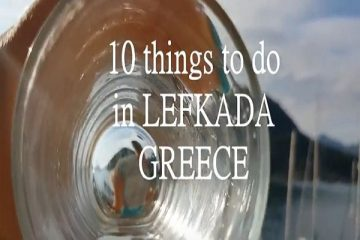 10 things you can do in Lefkada